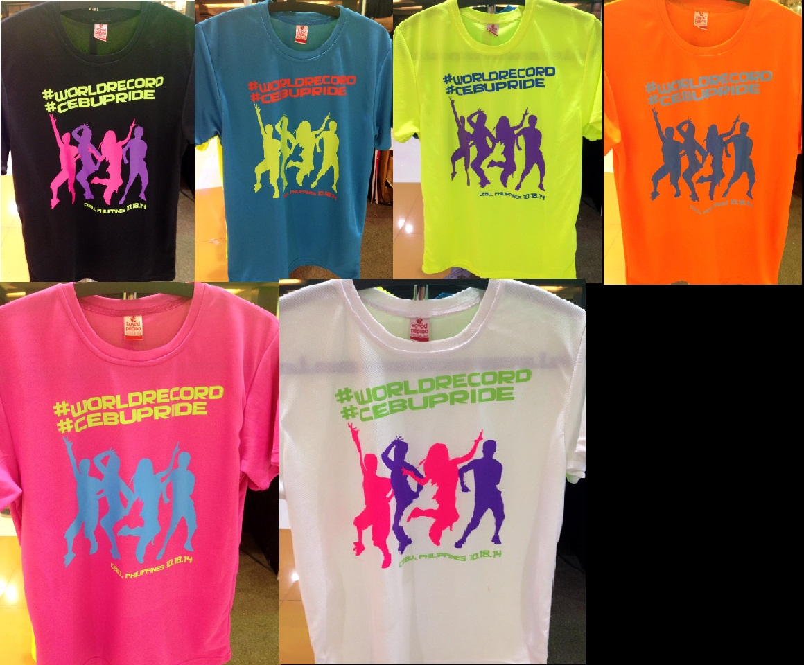 Design t shirt zumba - Zoom In